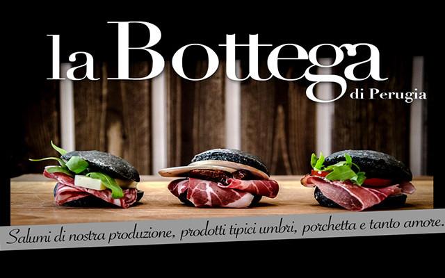La Bottega di Perugia
